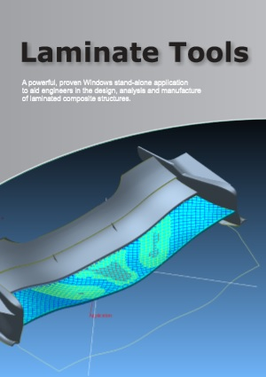 Laminate Tools Brochure Cover